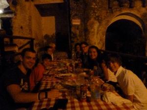 Antica Taverna Scalea