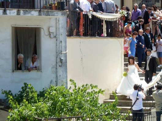 Wedding in Verbicaro