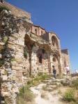 Byzantine church Monemvasia