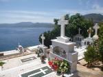 Cemetery Monemvasia