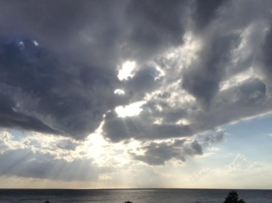 Calabrian Sky