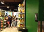 The M&M Store...any port in a storm.